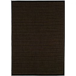 Black Cocoa Rugs
