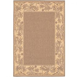 Beige and Natural Island Retreat Rugs