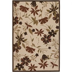Botanical Garden Outdoor Rug