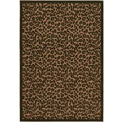 Captivity Outdoor Rug
