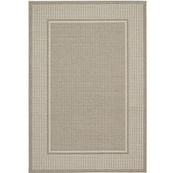 Astoria Beige and Fern Outdoor Rug