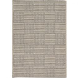 Concord Sand and Grey Outdoor Rug
