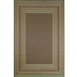 Moss Etched Border Rugs