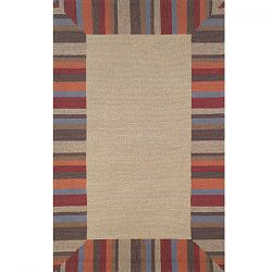 Tommy Bahama Outdoor Rug in Beach Comber Tobacco