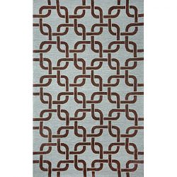 Driftwood Chains Area Rug