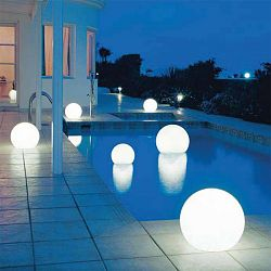 Moonlight Outdoor Patio and Garden Lights