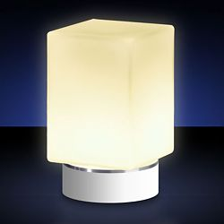Moonlight - Prismatek Tabletop Rechargeable Cube Lamp