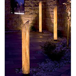 Moonlight - Prismatek Lighted Sahara Pillar