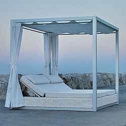 Sunset Outdoor Daybed