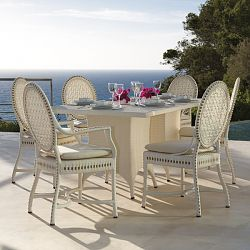 Monaco Outdoor Dining Collection