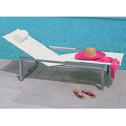 Ninix Contemporary Chaise Lounge