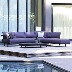 Alura Sectional Seating