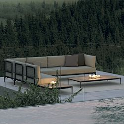 Lusit Outdoor Sectional Sofa
