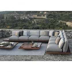Mozaix Outdoor Sectional Sofa