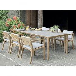 Zenhit Dining Chairs and Table