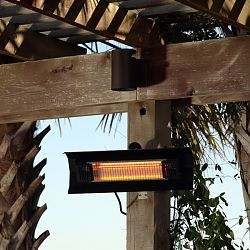 Winchester Wall Mounted Patio Heater