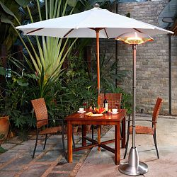 grandview patio heater - Outdoor Propane Heaters