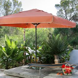 Primus Square Patio Umbrella