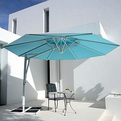Belvedere Round Patio Umbrella