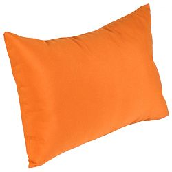 Outdoor Lumbar Pillow with Knife Edge Design
