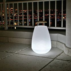 Space lighting rechargeable vessel patio lights outdoor light you may also be interested in aloadofball Images