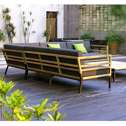 Zudu Recyled Teak Seating Collection