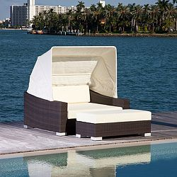 Home Infatuation Resort Collection Contemporary Daybed