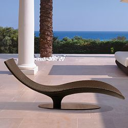 Roberti caribe chaise lounge for Chaise lounge band