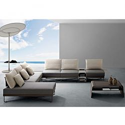 Coral Reef Terra Sectional Seating