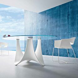 Roberti Coral Reef Dining Table
