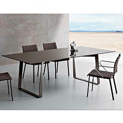 Hamptons Graphics Dining Table Collection