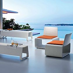 Hamptons Lounge Chair