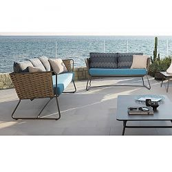Portofino Sofa and Chair Collection