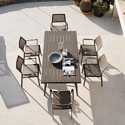 Samba Rio Extension Dining Table