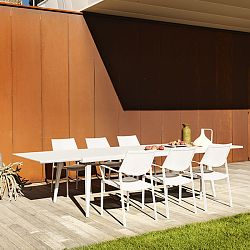 Samba Rio Extendable Outdoor Dining Table
