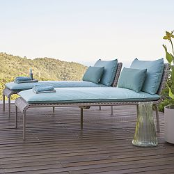 Roberti Key West Chaise