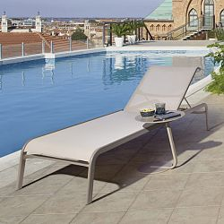 Roberti Chaise Lounge