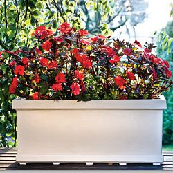 Serralunga Neoclassic Indoor-Outdoor Planter