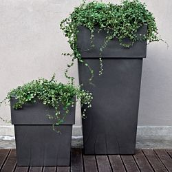 Serralunga Torre Indoor-Outdoor Planter