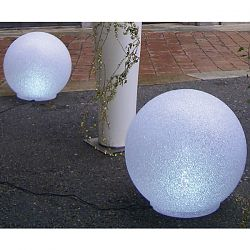 Serralunga Crystal Moon Portable Outdoor Light