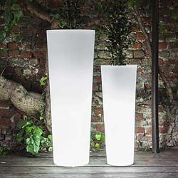 Serralunga Newpot Lighted Planter