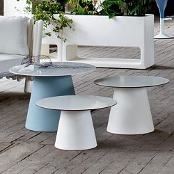 Serralunga Lou Lou Occasional Table