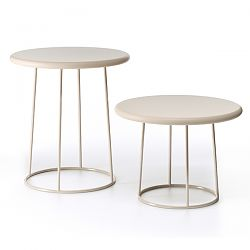 Serralunga Olivia Side Table