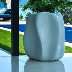 Serralunga New Wave Planter