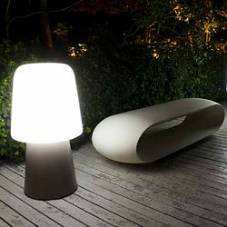 Picnic Outdoor Light
