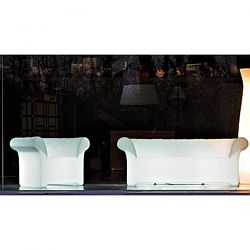 Sirchester Illuminated Sofa and Chair