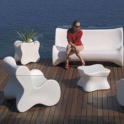 The Pal Sofa and Chair Collection