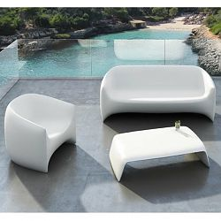 Blow Outdoor Seating Collection