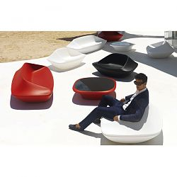 UFO Outdoor Seating Collection