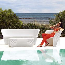 Biophilia Outdoor Seating Collection